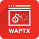 WAPTX product box